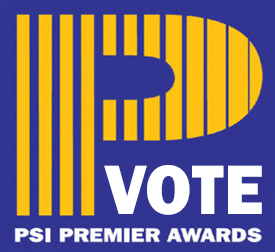 PSI Premier Awards 2020 Voting
